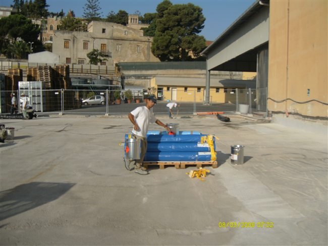 Materiale in Cantiere