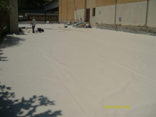 impermeabilizzazione pavimento interno