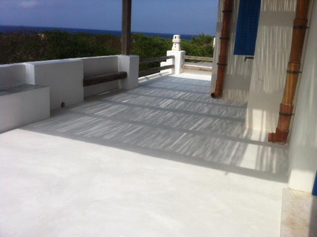 Stunning Resina Terrazzo Photos - Idee per la casa ...